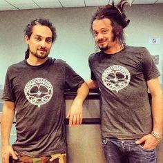 #jacobhemphill #soja #soldiersofjaharmy #amidthenoiseandhaste #dreadlocks #reggae #rasta #jah