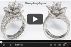 Lustour Stones are the best diamond alternative in the market today. So close in composition to a mined diamond even the experts can't tell the difference. Learn the difference between a Lustour Diamond Alternative and Moissanite. Engagement Ring Styles, Designer Engagement Rings, Vintage Engagement Rings, Diamond Engagement Rings, Diamond Rings, Halo Diamond, Matching Wedding Bands, Wedding Rings, J Color Diamond