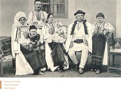 Family from Poiana Sibiului, Uncredited