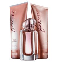 "Forever 3-Piece Fragrance Collection ""A passionate blend of bright pink pepper, orange blossom and sensual musk"""