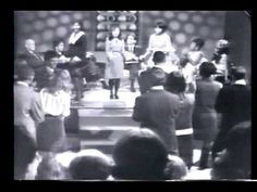 Swinging Time (1966) was an afternoon TV dance show in Detroit. This full episode was a tribute to The Supremes and features The Supremes, The Marvelettes & Johnny Tillotson (47 minutes). The sound is a bit sketchy in parts, but if you're a fan, it's well worth it.