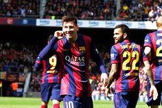 Barcelone : La direction du Barça s'exprime sur le départ de Luis Enrique - http://www.europafoot.com/barcelone-direction-barca-sexprime-depart-de-luis-enrique/