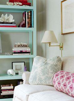 Favorites from Ashley Whittaker Design, on York Avenue blog