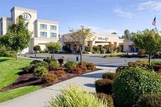 hotel gardens seattle - Google Search