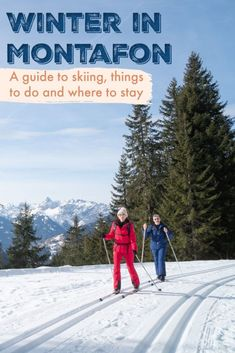 Guide to Montafon ski resorts and activities. How to plan a winter holiday in Montafon, Austria. From hotels in Montafon, ski pass, slopes, tours and more. European Travel Tips, Travel Tips For Europe, Europe Destinations, Austria Winter, Austria Travel, Hotels, Central Europe, Winter Travel, Spain Travel
