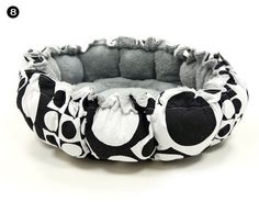 Bundle dog bed from PupLife