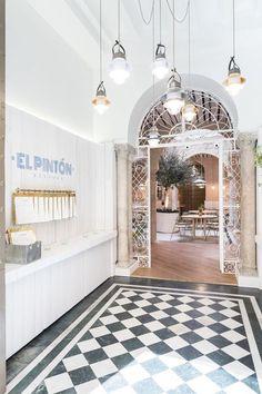 EL PINTÓN - Picture gallery