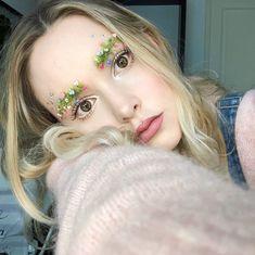 Taylor's garden brows!