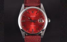 Rolex Oyster Date Precision Ref. 6694 vers 1974 Artebellum