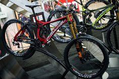 2016 Ellsworth Dare - 2016 Downhill Bikes at Interbike - Mountain Biking Pictures - Vital MTB