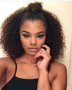 89 Best Curls Images In 2019 Afro Hairstyles Curls Hairstyle Ideas