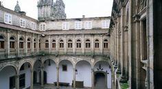 Booking.com: Hotel Parador de Santiago de Compostela - Santiago de Compostela, España
