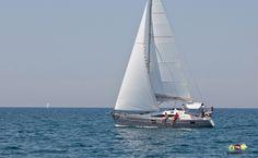 Яхта под наем - Несебър 12 човека