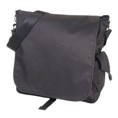 DadGear Sport Messenger Diaper Bag #diaperbag