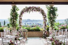 Stunning Wedding Venue in Tuscany Antica Fattoria di Paterno www.fattoriapaterno.it