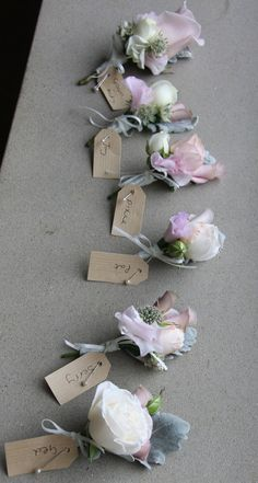 Flower Design Events: Perfectly Pink Wedding Day of Kate & Andy at Browsholme Hall & Tithe Barn