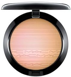 """MAC Extra Dimension Skinfinish Highlighter ~ """"It makes me look beautiful and Luminous and I love it"""" ...""""It just Makes You Glow!"""" - #nikkietutorials"""