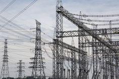 japanese power pylons - Google Search