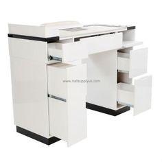 Model MT00118 Manicure Table