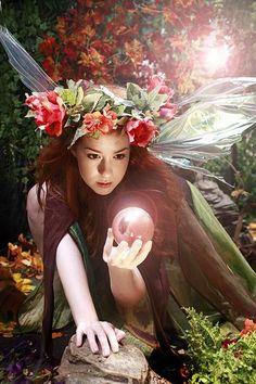 *FAIRY #fae #fantasy #faerie