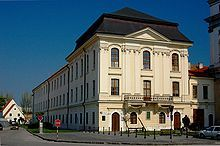University of Trnava, Slovakia