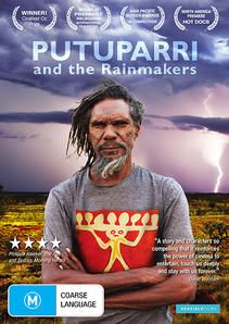 "The film spans 20 transformative years in the life of Tom ""Putuparri"" Lawford as he navigates the deep chasm between his Western upbringing and his determination to keep his traditional culture alive."