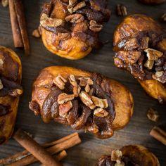 Udi's Dinner Rolls Sticky Buns | Udi's® Gluten Free Bread
