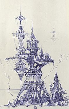 Vasiliy Kourkoff Jr.`s Sketch Blog: May 2012