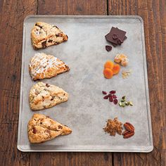 Easy, Irresistable Scone Recipes - Southern Living