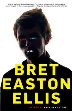 Less Than Zero, by Bret Easton Ellis.  Scathing, horrifying, unforgettable.