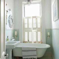 blue wainscotting bath   small-bathroom-ideas-modern-bathrooms-designs-remodeling