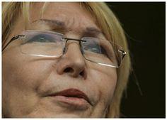 Tribunal de #Venezuela autoriza juicio contra fiscal general Luisa Ortega El Tribunal Supremo de Justicia de Venezuela determinó que hay méritos para iniciar una investigación en contra de la Fiscal Luisa Ortega.