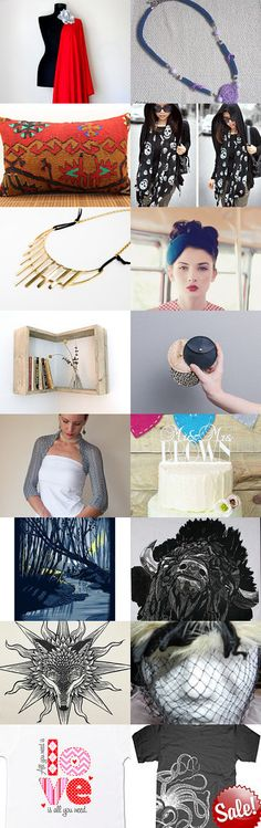 346 by ZI YAN on Etsy--Pinned with TreasuryPin.com