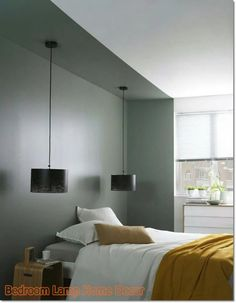 Chambre verte : idées et conseils What is Decoration? Decoration is the art of decorating the inside and exterior of … Bedroom Lamps, Home Bedroom, Bedroom Decor, Bedroom Ideas, Bedrooms, Bedroom Green, Green Rooms, Bedroom Wall Designs, Room Colors
