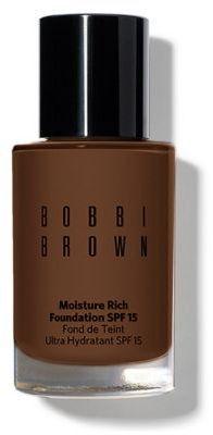 Bobbi Brown Moisture Rich Foundation Broad Spectrum SPF 15/ 1.0 oz. - $35 http://shopstyle.it/l/bqEw