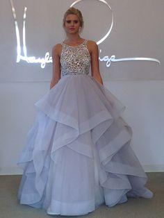 Hayley Paige Spring '14