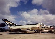 Douglas : F4D-1 : Skyray | Flickr - Photo Sharing!