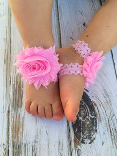 Items similar to Light Pink Picot Lace Baby Barefoot Sandals - Newborn Baby Barefoot Sandals - Newborn Clothing - Baby Clothing Photography Prop on Etsy Light Pink Picot Lace Baby Barefoot Sandals New Baby Outfits Newborn, Newborn Clothing, Newborn Care, Color Rosa Claro, Bare Foot Sandals, Pink Sandals, Baby Barefoot Sandals, Clothing Photography, Photography Props