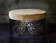 Rumi by Deniz Tunç. Love the intricate metalwork!