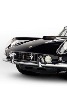 continuarte:  1962 Ferrari 400 Superamerica Spider Seroe 1 SWB