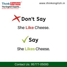 ThinkEnglish offers the best IELTS Coaching in Chandigarh Mohali under affordable fees. Join the best IELTS Coaching, Spoken English Classes in Chandigarh. Advanced English Vocabulary, Learn English Grammar, English Writing Skills, Learn English Words, English Phrases, English Lessons, English Conversation Learning, English Learning Spoken, English Language Learning