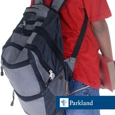Using backpacks the wrong way can hurt your child's muscles and joints. Follow our 6 tips to protect your child's back.