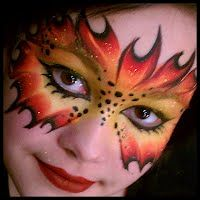 PARTY and EVENT PLANNING - Shining Faces Face Painting and More for Parties and Events