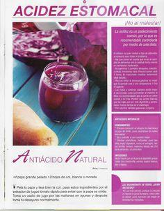 Jugos energicos - Revistas De Reposterias y Mas - Álbumes web de Picasa