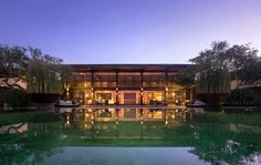Gallery of Soori Bali / SCDA Architects - 2