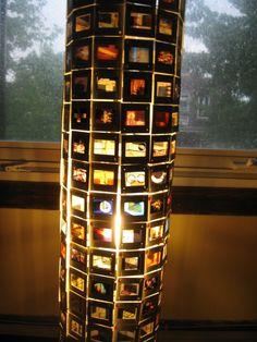 Slides floor lamp #Lamp, #Slides