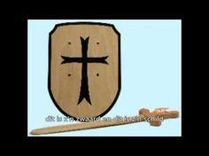 Liedjes over ridders voor het digibord - Digibord Onderbouw