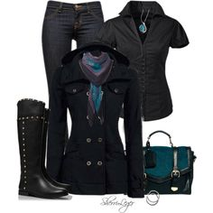 """Untitled #489"" by sherri-leger on Polyvore"