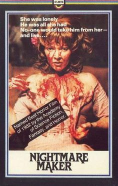 night warning 1983 | Night Warning (Butcher, Baker, Nightmare Maker, 1983)