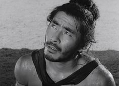 SAMURAI CINEMA — Rashomon - Akira Kurosawa